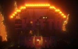 Skitto Arena REBORN Minecraft Map & Project