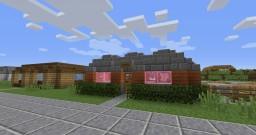 Thunder City Minecraft Map & Project