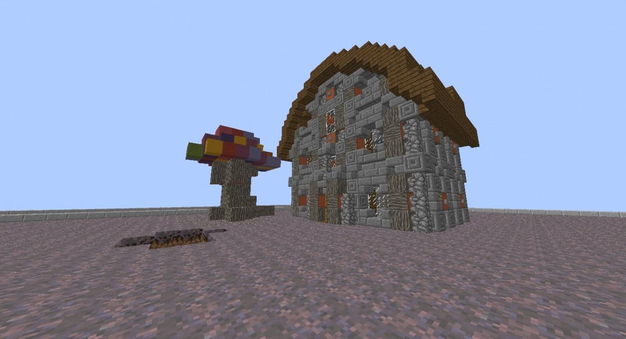 minecraft how to find mooshroom island