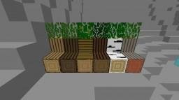 HerculerCraft 16x16 Minecraft Texture Pack