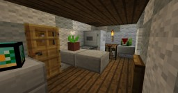 How to become a better builder: Interiors Minecraft Blog