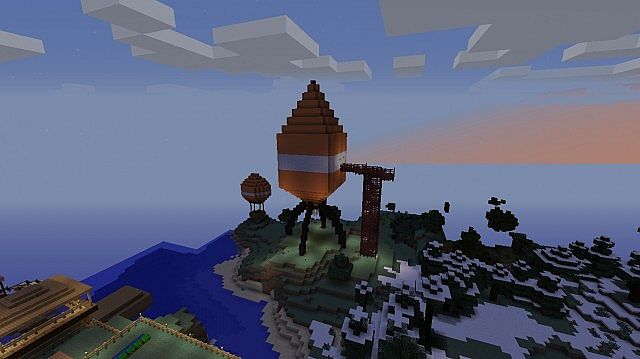 Stampy lovely world minecraft project stampy lovely world gumiabroncs Images