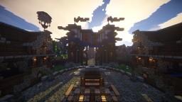 HorizonCraft - Survival and Creative - No Grief [MCMMO] Minecraft