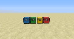 CompactStorage Minecraft Mod