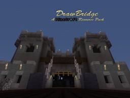 DrawBridge - Update! [1.4] Minecraft Texture Pack