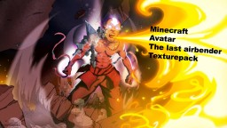 Avatar the last Airbender 1.6.4-1.8.6