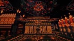 KINGDOM GUARDIANS Minecraft Map & Project