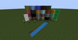 Mitral - 1.7 + Minecraft Texture Pack