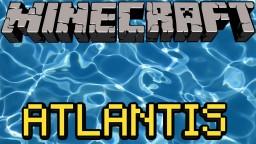 Atlantis Zombie Survival Mini-Game (W.I.P)