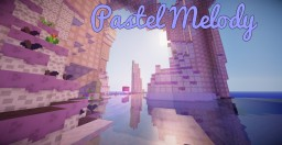 [1.7.10] Pastel Melody [W.I.P] *UPDATED* Minecraft Texture Pack