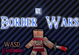 Border Wars (1.8)