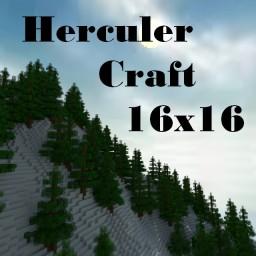 HerculerCraft 16x16