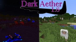Dark Aether recource pack 1.8.1 Minecraft