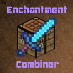 [Bukkit] [1.7.X] Enchantment Combiner