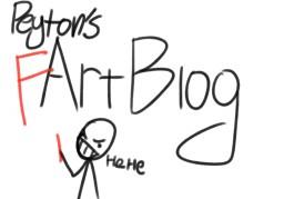 Peyton's Art Blog! Minecraft Blog Post