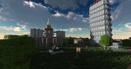 MCZ: Zombie Survival | DayZ | Guns Minecraft