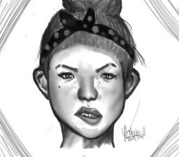 *ƴɑʂɱɩƞε* Yasmine's first ever art blog! Minecraft Blog Post