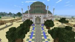 Underground Biomes Constructs for 1.7 Minecraft Mod