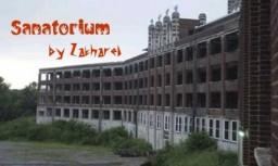 Sanatorium Minecraft