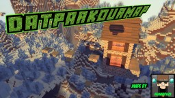 Dat Parkour Map Minecraft Map & Project