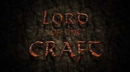 Lord of the Rings Inspired Map Minecraft Map & Project