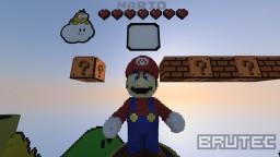 Minecraft[1.8] - Mario_Boss[MiniGame] Minecraft