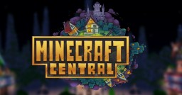 Minecraft Servers - MC-Central Minecraft Blog Post