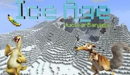 The MC Ice Age (Chapter 3 Added) Minecraft Blog