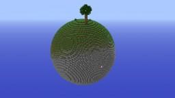 PlanetSurvival V1 1.7.9 Minecraft Map & Project