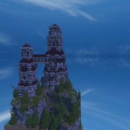 Small Plot (64x64) Minecraft Project
