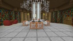 my custom tardis 2.0 Minecraft