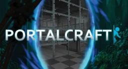 PortalCraft V8 ~Requires iChun Portal Gun Mod~ Minecraft Project