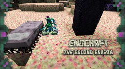 EndCraft: The Second Season 32x (Now in Development!) Minecraft Blog Post