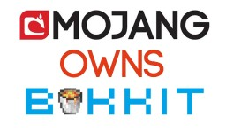 """Mojang owns Bukkit"" This is the finish for Bukkit? OFFICIAL NEWS Minecraft Blog"
