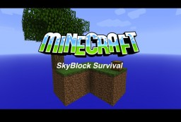 A Skyblock Flood: What's With the Skyblock Maps? Minecraft Blog