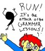 A Grammar Guide to the Nutty English Language!