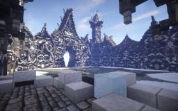 Hardos, Spawn Ice [Creatruth] Minecraft Map & Project
