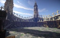 Golden's Maäo [Creatruth] Minecraft Map & Project