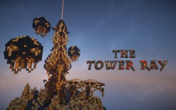 The Tower Ray [Creatruth] Minecraft Map & Project