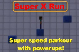 [Plugin] SuperXRun Minecraft Mod