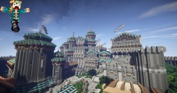 -= Winterfell =-  [OCDServer] Minecraft Map & Project