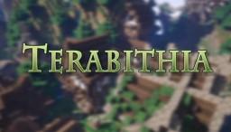 [Minecraft Build] Terabithia Minecraft Map & Project