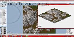 Terraformer contest? Minecraft Blog