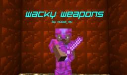[1.7.10] WackyWeapons-1.3