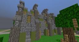 Hypixel BT Plot Minecraft Map & Project