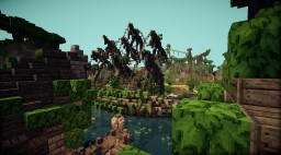 The Black Lagoon Minecraft Project