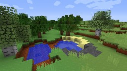 Morningtree - A bright, cheerful 16x pack by CopperCookie Minecraft Texture Pack