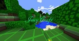 JuicyCraft 1.3: 16x16 1.7.2 - 1.7.10 Minecraft Texture Pack