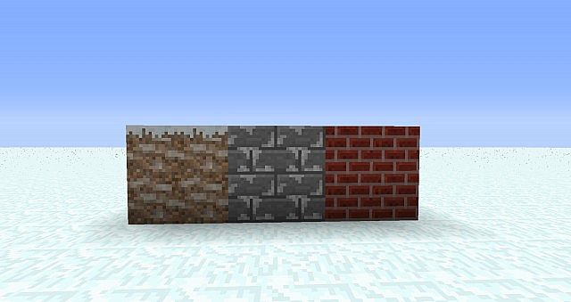 2014 08 24 1907528064893 [1.9.4/1.8.9] [16x] Christmas Overhaul Texture Pack Download