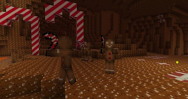 2014 08 24 1912468064884 [1.9.4/1.8.9] [16x] Christmas Overhaul Texture Pack Download